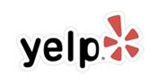 testimonial logos yelp