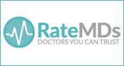 testimonial logos ratemds